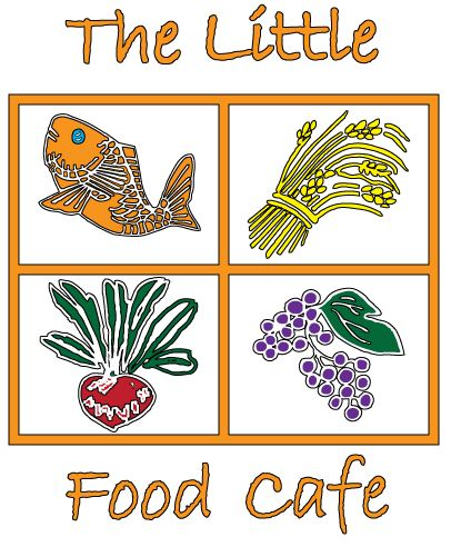 The Little Food Cafe
