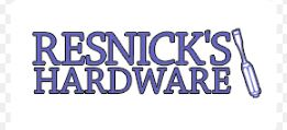 Resnick's Hardware