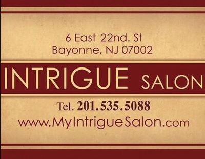 Intrigue Salon